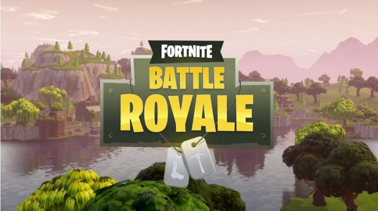 The Titles Developer And Publisher Epic Games Added Some Loots In Update Through Vending Machines More Photo By Fortnite YouTube