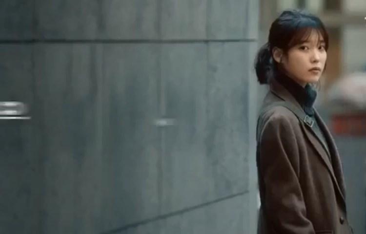 'My Mister' Update: IU Fears Playing Lee Ji-an's Role ...