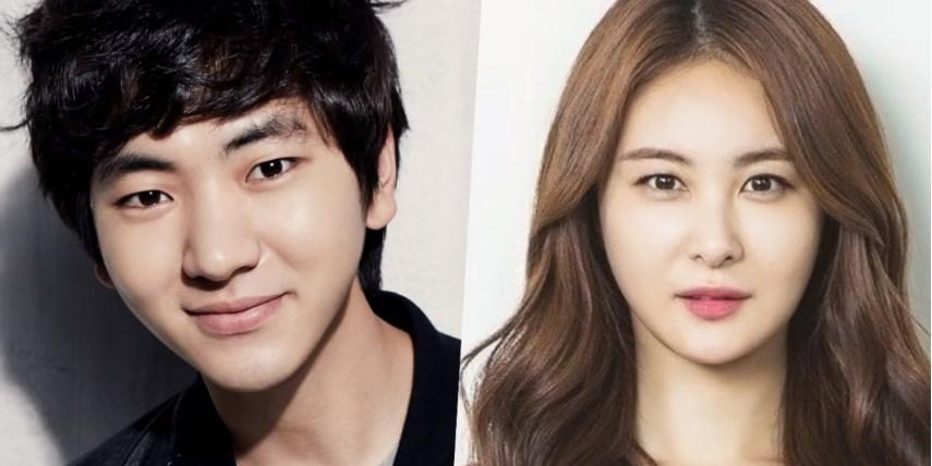 Seo eun hyuk dating