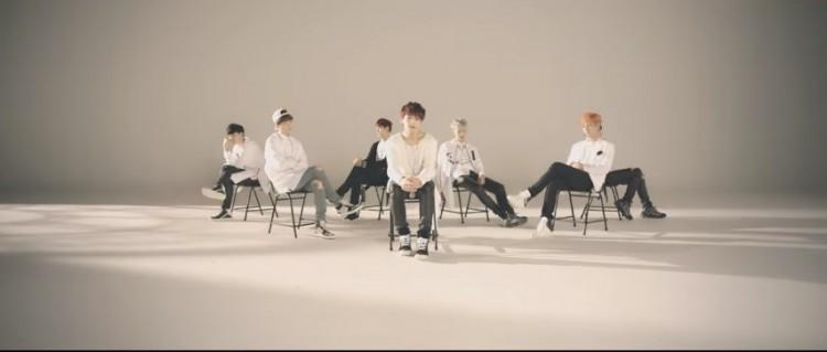 BTS Dethrones Big Bang, 'DNA' Leaves 'Fantastic Baby' Music