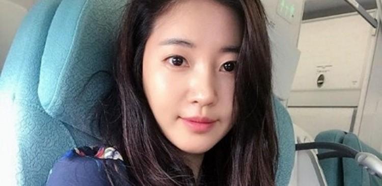 K Drama Actress Kim Sa Rang Severely Suffers Leg Injury