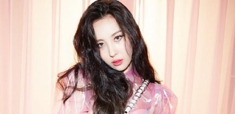 Wonder Girls Alum Sunmi Teases Sister Bonding With Red Velvet's