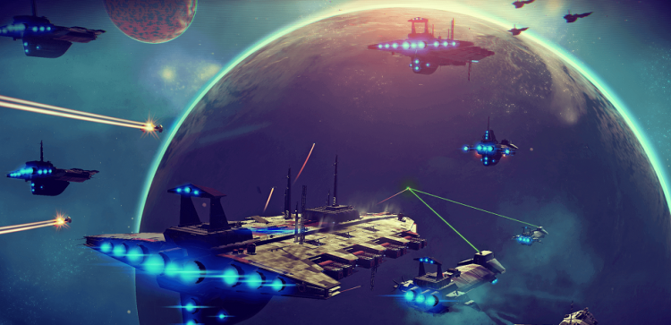 No Man's Sky' Latest News & Update: Game To Arrive On Xbox
