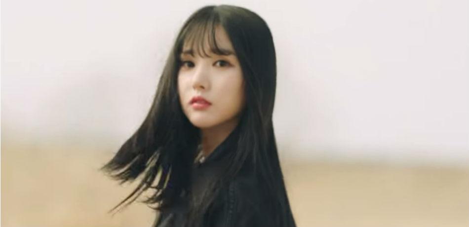 Eunha Explains Long Hair As GFriend Promotes Album 'Time ...