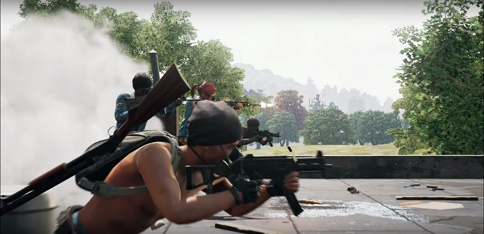 5 Notable Features Of The New Pubg Mobile Update