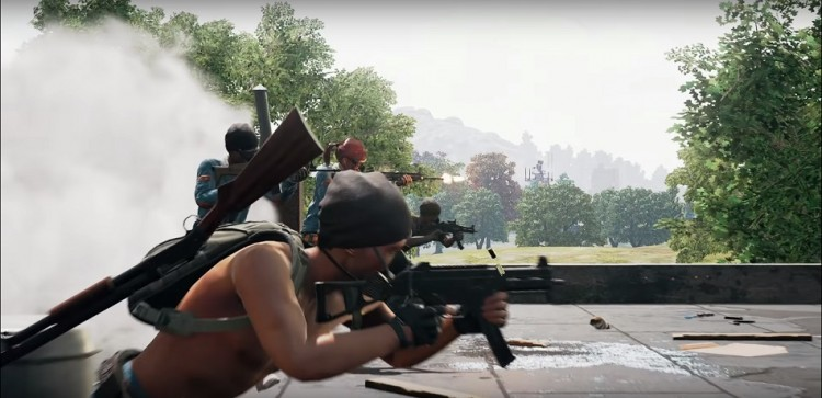 Pubg Mobile Update 0 5 0 Introduces New Map Vehicles Weapons