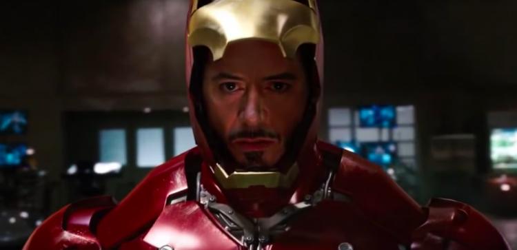 Iron Man 4 Not Happening Robert Downey Jr Tony Stark Share One