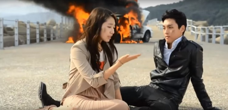Park Shin Hye Choi Tae Joon Fans Knew They Were A Couple Even