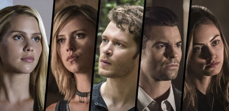 The Originals' Season 5 Episode 4: The Contents Of The Mysterious