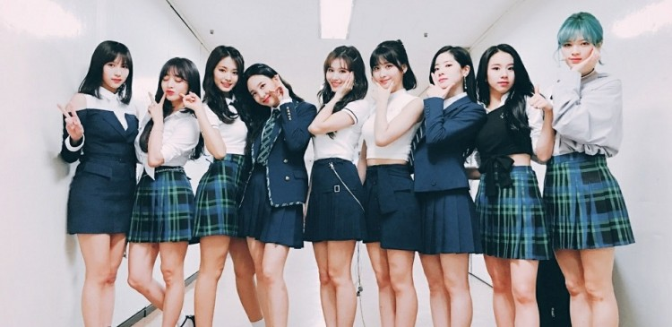 TWICE Takes Home Prestigious Triple Crown From 'Inkigayo,' K-Pop