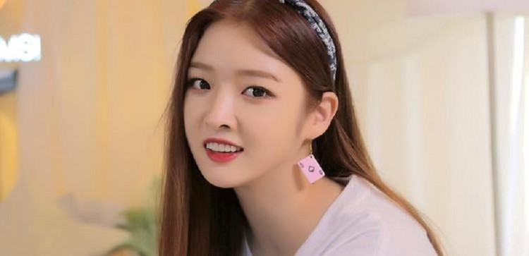 Dia Member Eunjin Quits The K Pop Group Amidst Bad Behavior
