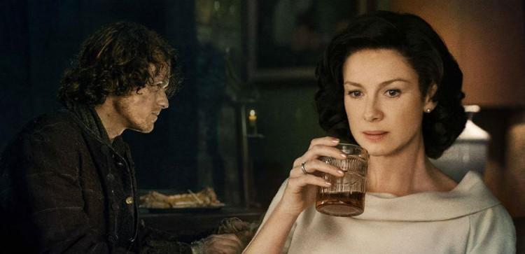 Sam Heughan, Caitriona Balfe 2018: Is 'Outlander' Season 5
