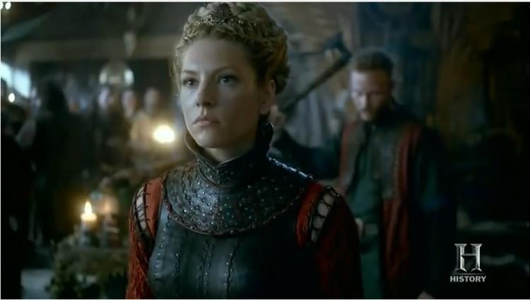 Vikings' Season 5 Episode 11 Air Date: Lagertha's Killer
