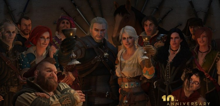 The Witcher' TV Series: 8-Episode Season 1 To Be Shot In