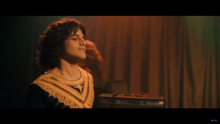 Bohemian Rhapsody' News: Queen Biography Movie Gets Teaser