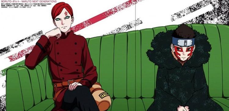Boruto Naruto Next Generations Shinki May Be Powerful But