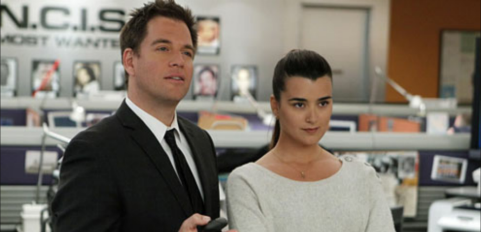 Ncis do tony and ziva start dating