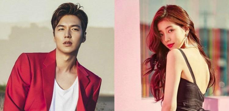 Lee Min Ho Suzy Bae Breakup Did Lee Dong Wook S Girlfriend Cheat