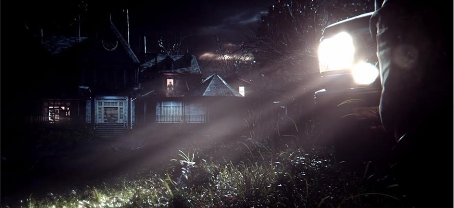 Nintendo Releases Resident Evil 7 Biohazard Cloud Version For Nintendo Switch In Japan Other Inclusions Revealed Tech Koreaportal