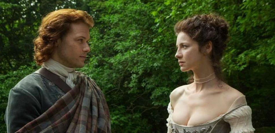 Outlander Season 4 News Amp Update Sam Heughan