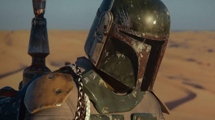 Star Wars\' News & Update: James Mangold\'s Boba Fett Standalone Film ...