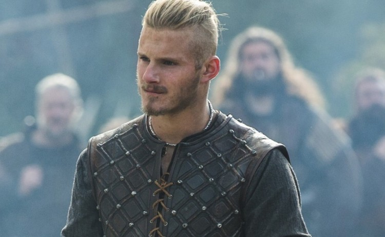 Vikings' Season 5 Episode 11 Spoilers: Bjorn Ironside Might