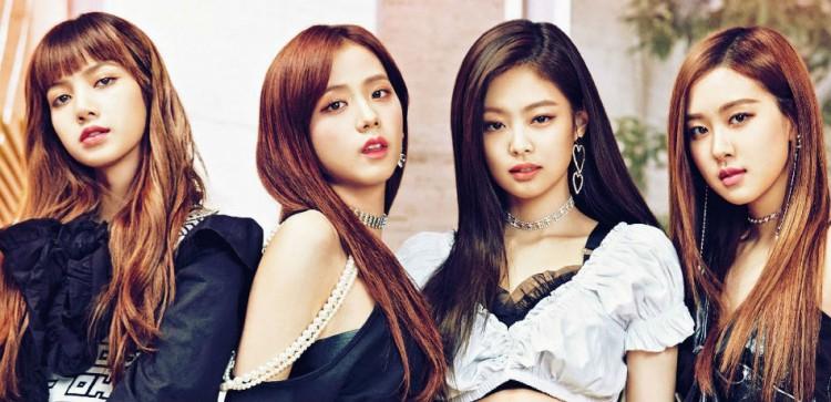 Blackpink Comeback 2018 Jisoo Jennie Rose Lisa S Lightstick