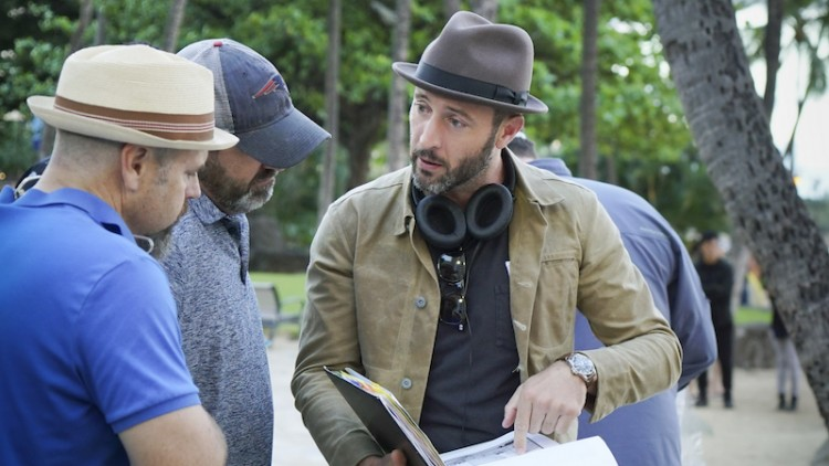 Hawaii Five-0' Season 9 Spoilers: Alex O'Loughlin May Have
