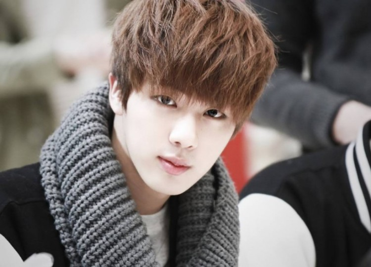 BTS Jin Girlfriend: 'Worldwide Handsome' Reportedly Gets