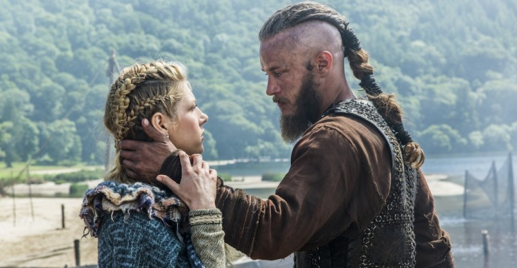 Vikings' Season 5 Episode 11 Spoilers: Lagertha Might See