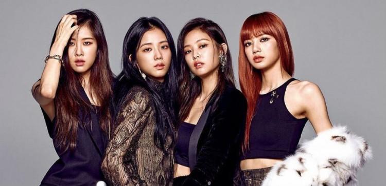 Blackpink Comeback 2018 Jisoo Jennie Rose Lisa S Long Awaited