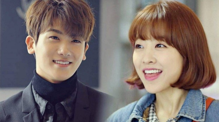 Park Bo Young Park Hyung Sik Dating Hwarang Actor Reunites With