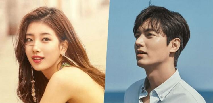 Lee Min Ho Suzy Bae Breakup Legend Of The Blue Sea Actor Lee