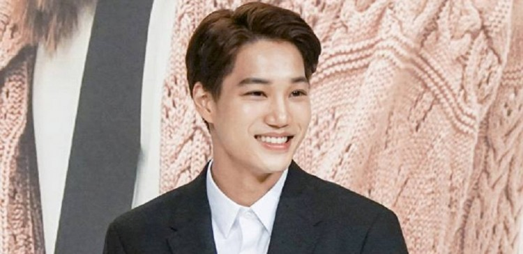 Exo S Kai Breaks Instagram Hiatus New Ig Account Rakes Over 1