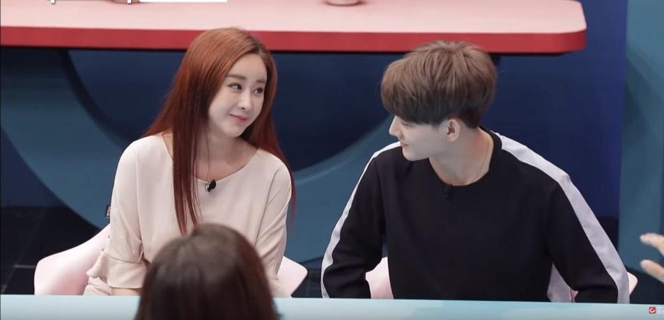Idea ex miss korea sex