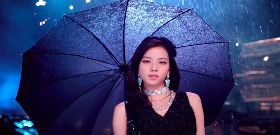 Blackpink Singer Ji Soo Chooses G Dragon Over Tvxq Band