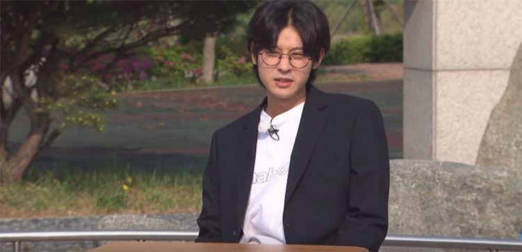 2 Days 1 Night' Star Jung Joon Young Unveils Violent Side