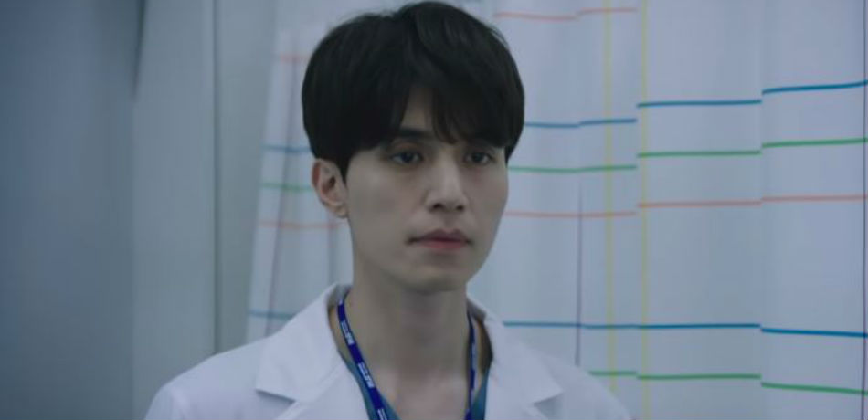 Goblin' Star Lee Dong Wook Undergoes Transformation For New Drama