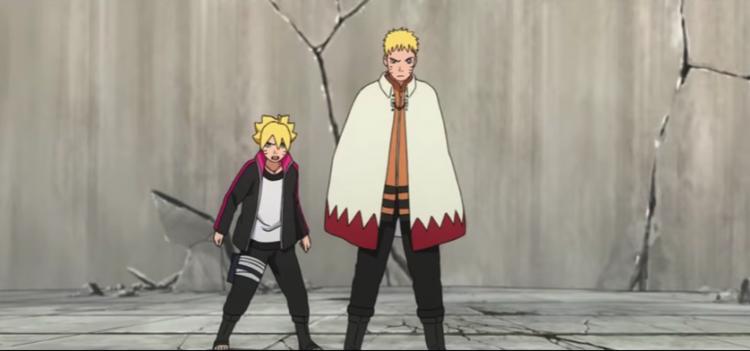 Boruto: Naruto Next Generations' Spoilers: What Really