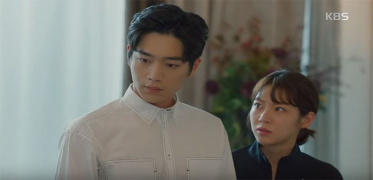 Are You Human Too' Episodes 13-14 Spoilers: Seo Kang Joon