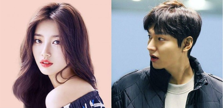Lee Min Ho Suzy Bae Breakup Lee Dong Wook S Girlfriend Was Never