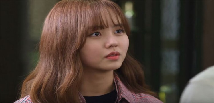 Kim So Hyun Follows Park Shin Hye's Lead, Yoo Seung Ho's Former Co