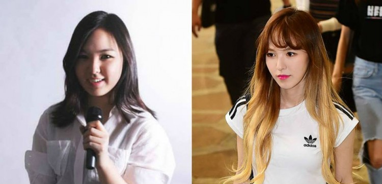 Red Velvet's Wendy Weight Loss 2018: New Look Of Irene