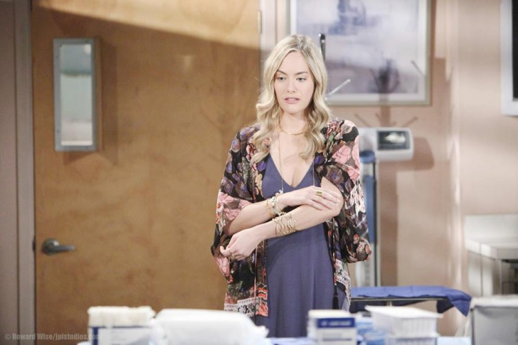 The Bold and the Beautiful' Spoilers for July 2-6, 2018: Everything