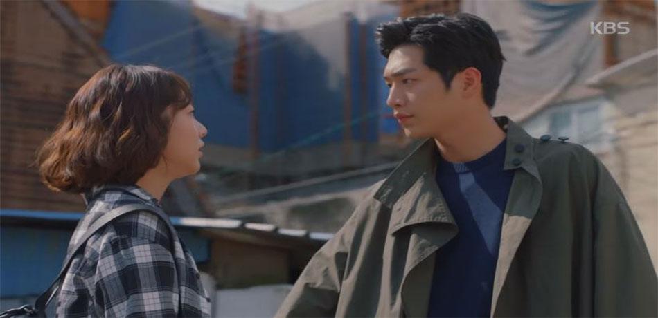 Are You Human Too Episodes 17 18 Spoilers Nam Shin Iii