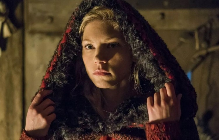 Vikings' Season 5 Episode 11 Spoilers: Katheryn Winnick Teases