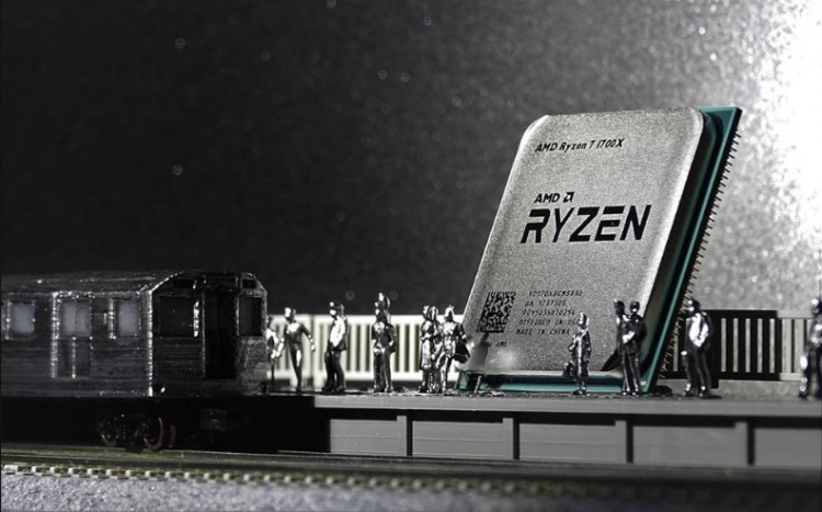 AMD GPU Update: New Polaris With 15% Improved Performance