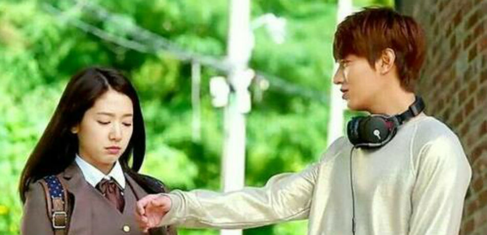 Who is lee min ho dating now 2019