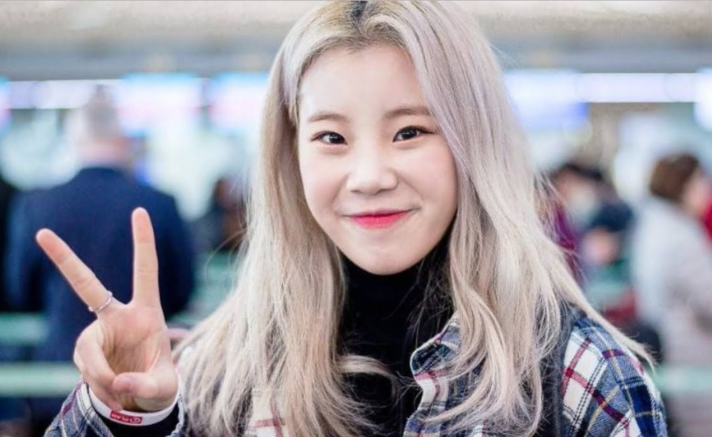 Momoland S Jooe Casually Admits Getting Plastic Surgery