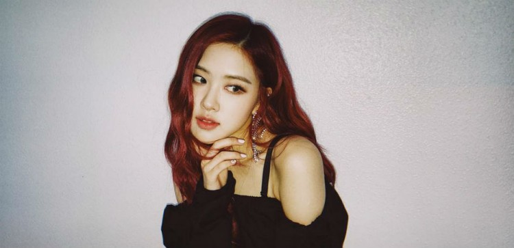 Blackpink S Rose Going Solo K Pop Singer Hints Possible Performance
